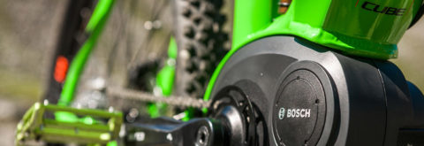 E-Bike und Rad Verleih ab Frühjahr 2018
